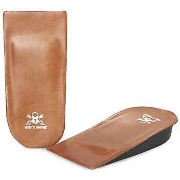 Accesorios Mujer Complementos de zapatos Lady's Secret TALONNETTE GALBANTE 2CM Beige