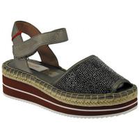 Zapatos Mujer Sandalias Wrangler