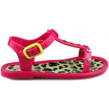 Zapatos Niños Zapatos para el agua Pablosky PERLAS FUCSIA