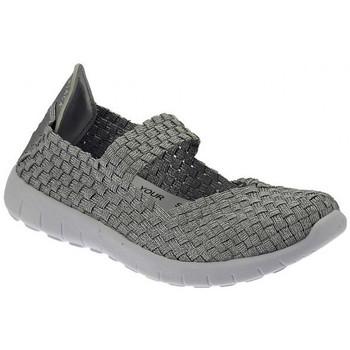Zapatos Niña Bailarinas-manoletinas Lumberjack