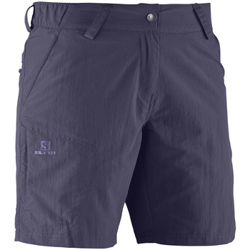 Salomon Elemental Short W Azul