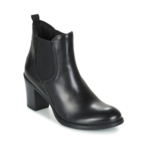 Zapatos Mujer Botines Betty London FEXINETTE Negro