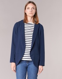 textil Mujer Chaquetas / Americana Betty London FORANE Marino