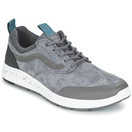 Zapatos promocionales Vans ISO 3 MTE Gris / Negro  Gran descuento