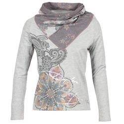 textil Mujer sudaderas Desigual CASMIBA Gris