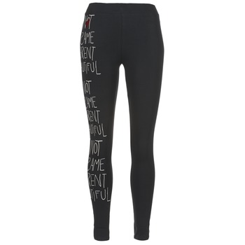 textil Mujer leggings Desigual ESOUNAXI Negro