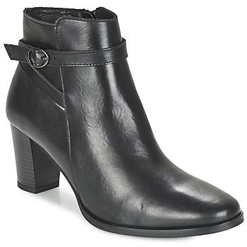 Zapatos Mujer Botines Betty London FARIANE Negro