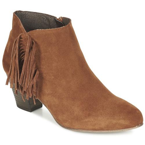 Gran descuento Zapatos especiales Betty London FIANIDE Avellana