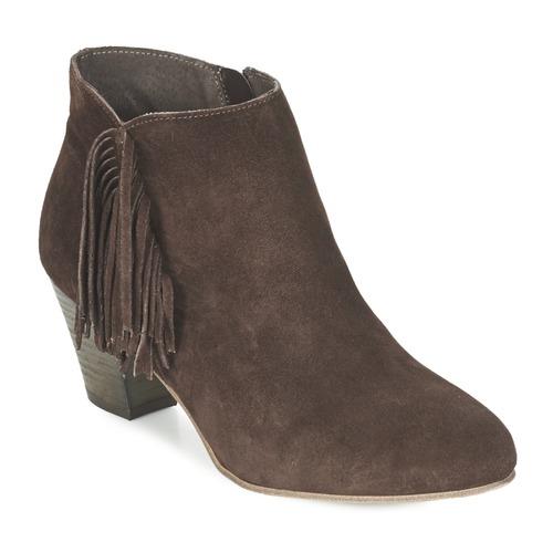 Descuento de la marca Zapatos especiales Betty London FIANIDE Marrón