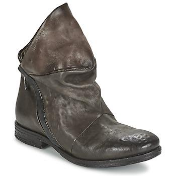 Zapatos Mujer Botas de caña baja Airstep / A.S.98 SOFIA Marrón