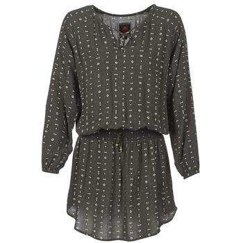 textil Mujer vestidos cortos Rip Curl IRISSA Negro