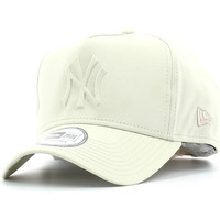 Accesorios textil Hombre Gorra New Era MLB New York Yankees 9FORTY Aframe gel Beige