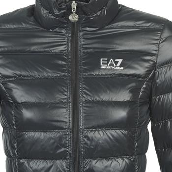 Emporio Armani EA7 OPIAKO Negro