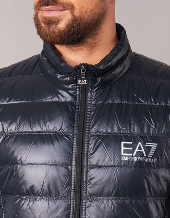Emporio Armani EA7 JAFOUKARO Negro