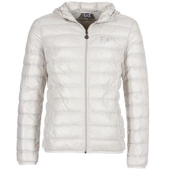 textil Hombre plumas Emporio Armani EA7 ANDOURALO Blanco