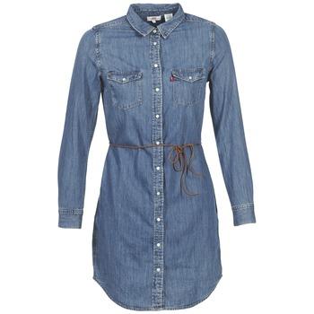 vestidos cortos Levi's ICONIC WESTERN