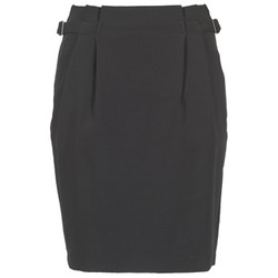 textil Mujer Faldas See U Soon SABY Negro