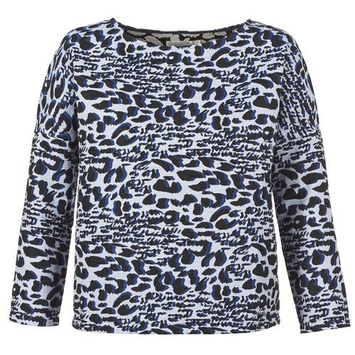 Soon Azul Textil Jerséis U Mujer See Saveria GrisNegro N8mnv0w