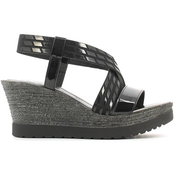 Grace Shoes 19215 Wedge Sandals Mujeres