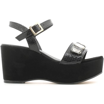 Grace Shoes 1605f3 Wedge Sandals Mujeres