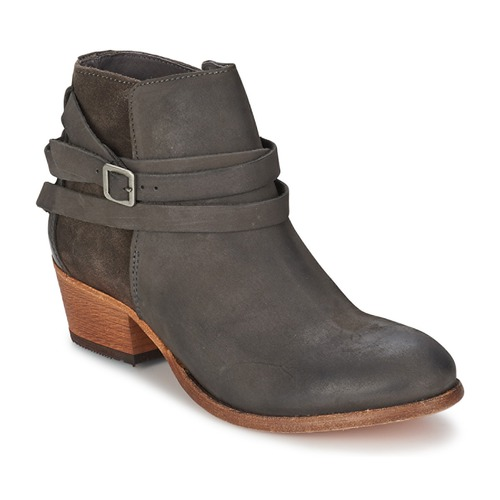 Los zapatos más populares para hombres y mujeres Zapatos especiales Hudson HORRIGAN Gris