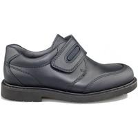Zapatos Hombre Derbie Pablosky COLEGIAL ALBA AZUL