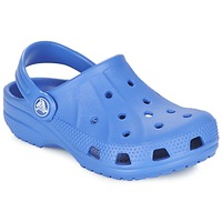 Zapatos Zuecos (Clogs) Crocs Ralen Clog K Sea / Azul