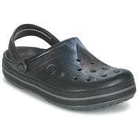 Zapatos Zuecos (Clogs) Crocs CBBtmnVSuprClg Negro