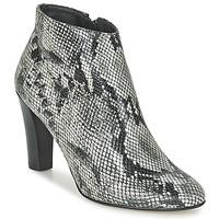 Zapatos Mujer Botines Betty London FODEN Serpiente