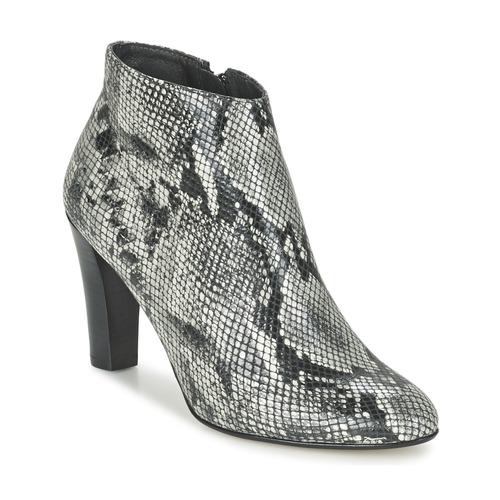 Zapatos casuales salvajes Zapatos especiales Betty London FODEN Serpiente