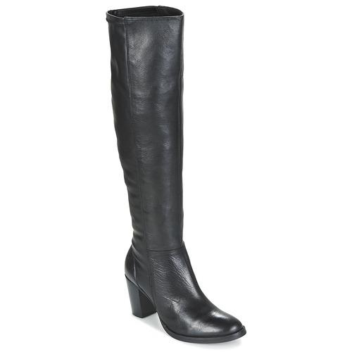 Cómodo y bien parecido Zapatos especiales Betty London FLARY Negro