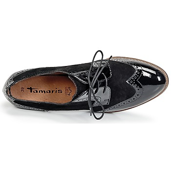 Tamaris TEREK Negro