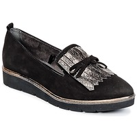 Zapatos Mujer Derbie Tamaris NADYMA Negro