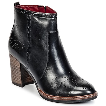 Zapatos Mujer Botines Tamaris KOLYMA Negro