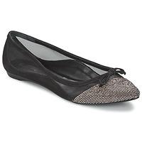 Zapatos Mujer Bailarinas-manoletinas Schutz KANI Negro