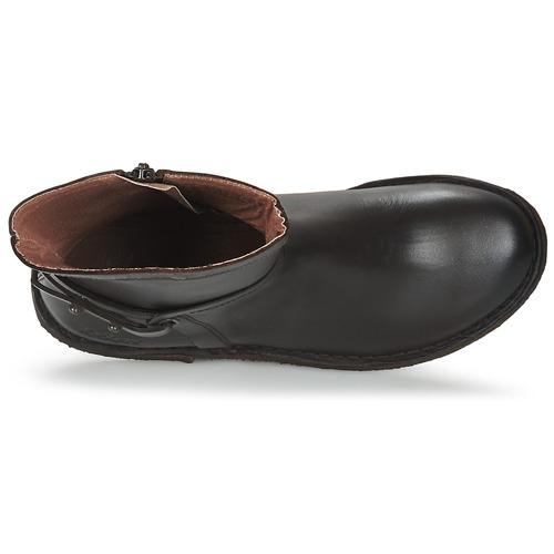 Marrón Kickers Zapatos Baja Cricket De Mujer Botas Caña BhrCtQdxso
