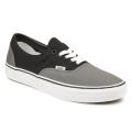 Zapatos Zapatillas bajas Vans ERA Gris / Negro