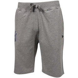 textil Hombre Shorts / Bermudas New Era MLB New York Yankees Jersey Short Gris