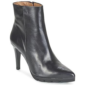 Zapatos Mujer Botines Fericelli FABIANA Negro