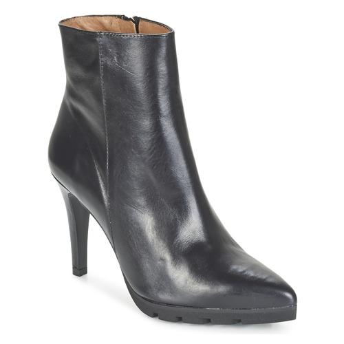 Zapatos de mujer baratos zapatos de mujer Zapatos especiales Fericelli FABIANA Negro