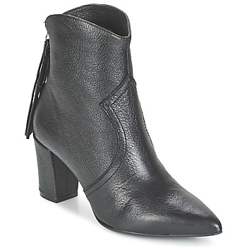Zapatos Mujer Botines Fericelli FADIA Negro