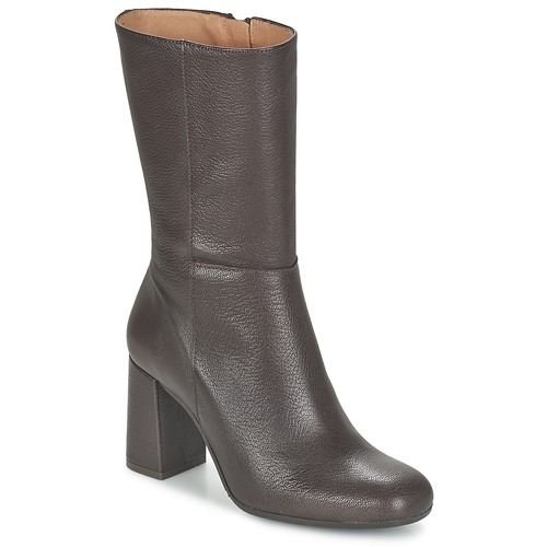 Zapatos Mujer Botines Fericelli FADIME Marrón