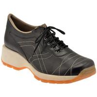 Zapatos Mujer Zapatillas bajas Bocci 1926  Negro