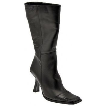 Zapatos Mujer Botas urbanas Bocci 1926  Negro