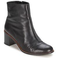 Zapatos Mujer Botines Robert Clergerie MILLION Negro