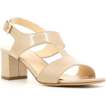 Zapatos Mujer Sandalias Grace Shoes M104 High heeled sandals Mujeres Nude Nude