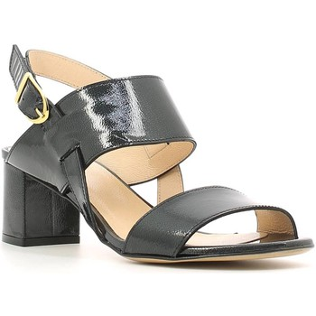 Zapatos Mujer Sandalias Grace Shoes M14 High heeled sandals Mujeres Black
