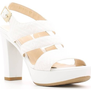 Grace Shoes M52 High Heeled Sandals..