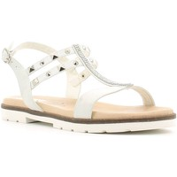 Zapatos Mujer Sandalias Grace Shoes 64510 Sandals Mujeres Bianco