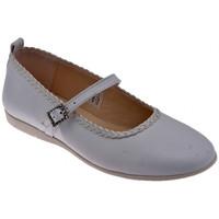 Zapatos Niños Bailarinas-manoletinas Inblu  Blanco